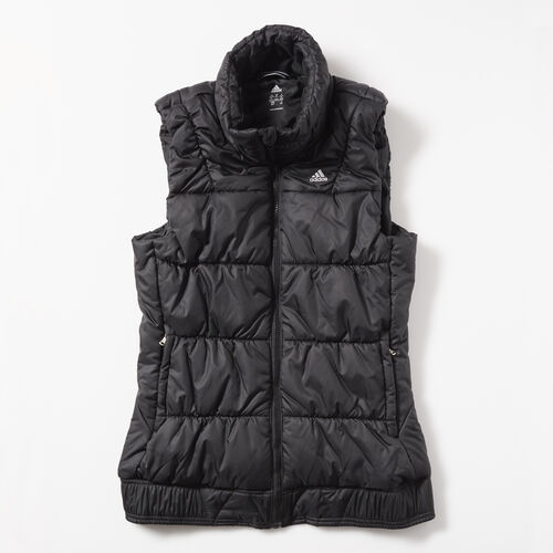 adidas - Femmes Lightweight Vest Black D87884