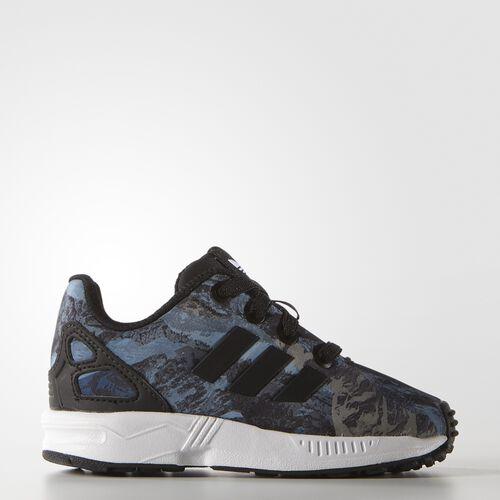 adidas - Infants ZX Flux Shoes Core Black / Core Black / White S82705