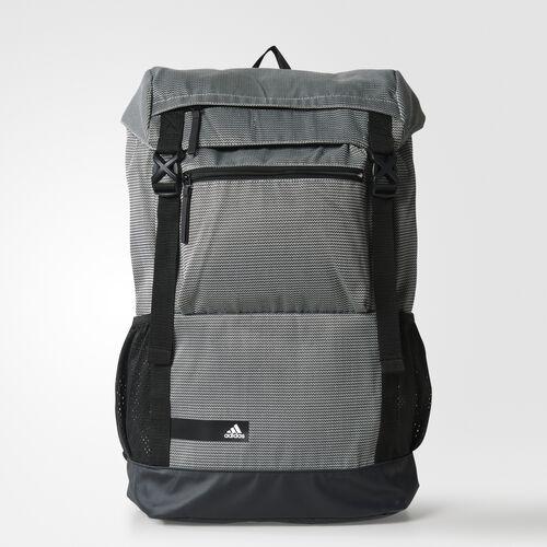 adidas - Mochila NGA 2 Mgh Solid Grey/Dgh Solid Grey/White BP7305