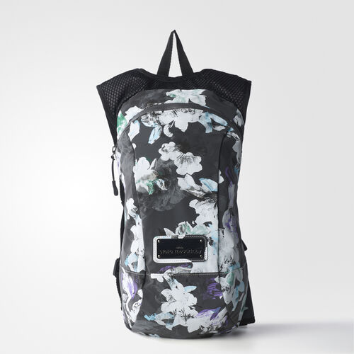 adidas - Femmes Floral Print Backpack Multicolor/Black Reflective S94856