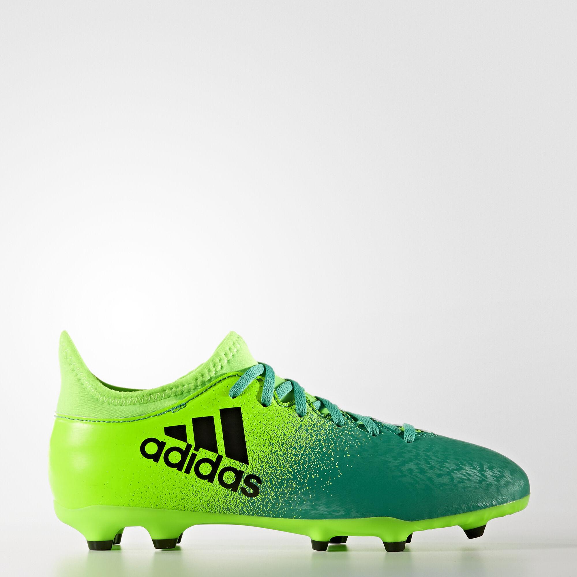 zapatos de futbol de niño adidas