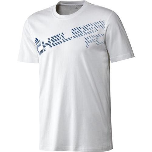 adidas - Hommes Chelsea FC Core Graphic Tee White G74671