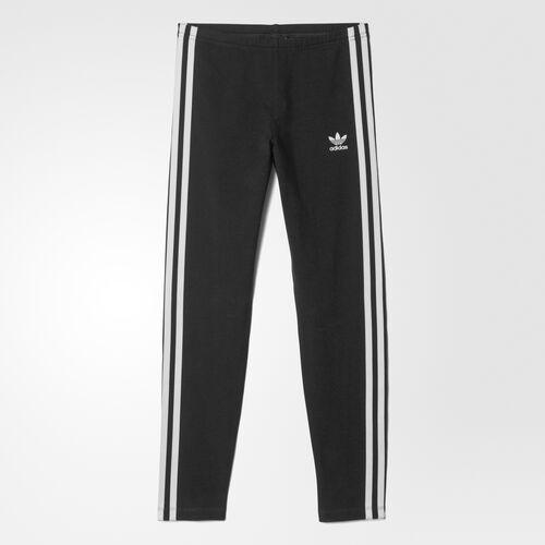 adidas - Leggings Black  /  White S96119