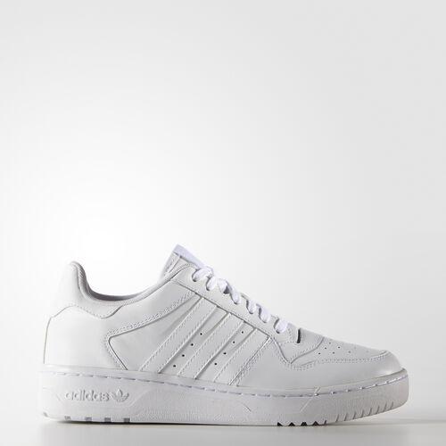 adidas - Women's Attitude Revive Lo Shoes White S75210