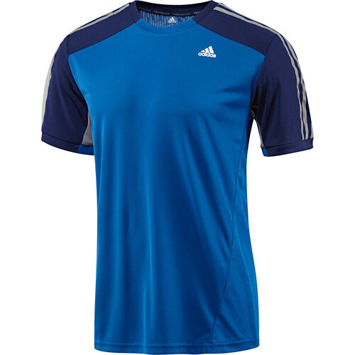 adidas - Hommes 365 Tee Blue Beauty / Night Blue G69171
