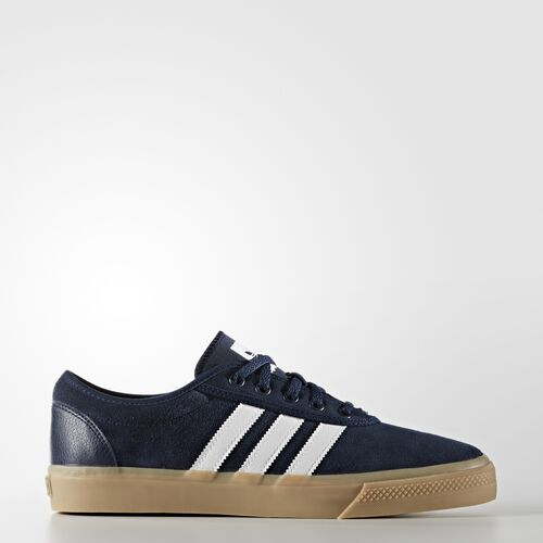 adidas - Hommes adiease Shoes Collegiate Navy/ White/Gum B27758
