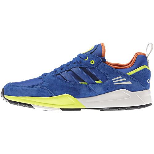 adidas - Men's Tech Super 2.0 Shoes True Blue / True Blue / Electricity D67338