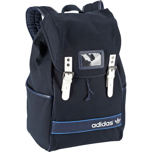 adidas - Backpack St Dark Slate / Running White G86691
