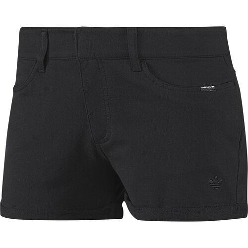 adidas - Women's Skulls Graphic Shorts Black F78242