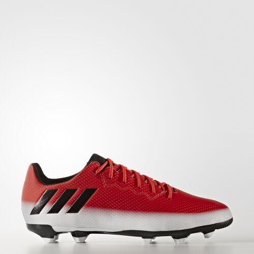 Men's Kids Messi 16.3 Firm Ground Boots Adidas