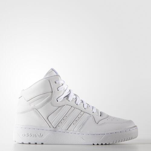 adidas - Femmes Attitude Revive Shoes White S75197