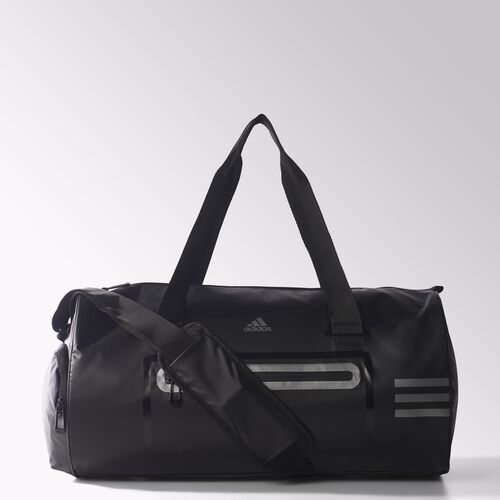 adidas - Climacool Team Bag Small Black / Iron Met. / Iron Met. S27837