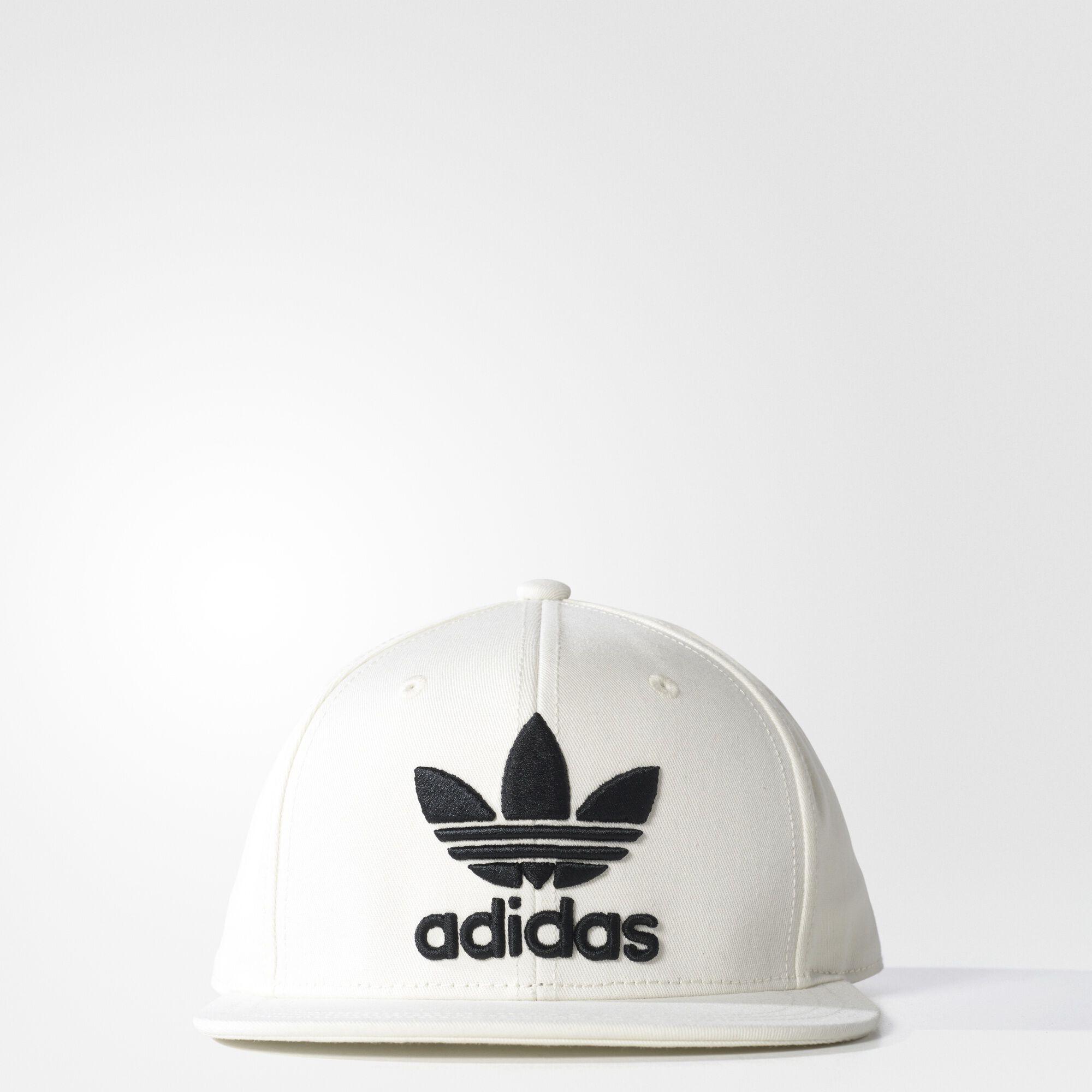 89118b0a6ff9 Gorras Adidas Planas Blancas finaperf.es