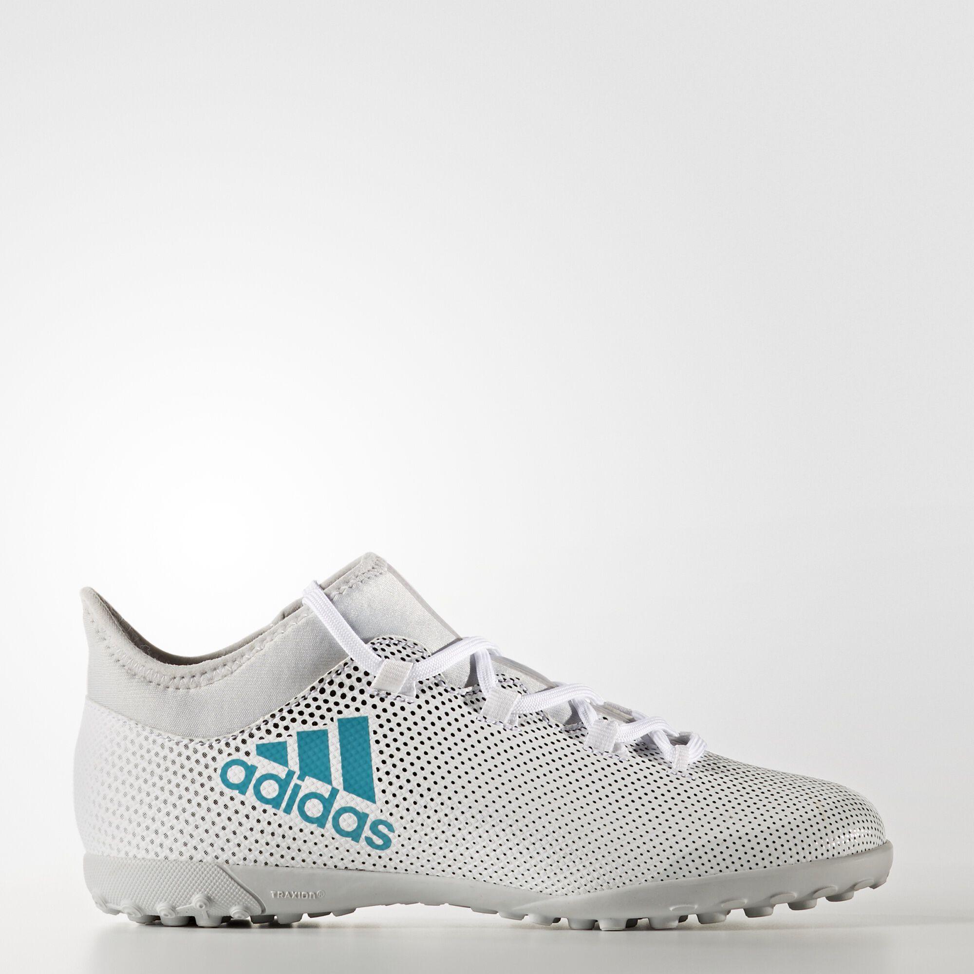 55c4e9e01 adidas x tango 17+ purespeed in; adidas x tango 17.3 turf shoes running  white ftw energy blue black cg3731