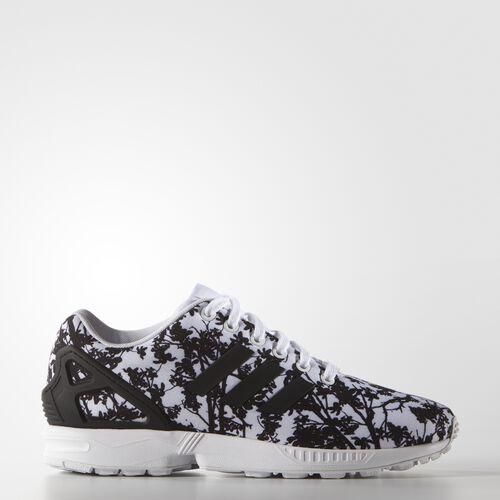 adidas - Femmes ZX Flux Shoes White/Core Black S74981