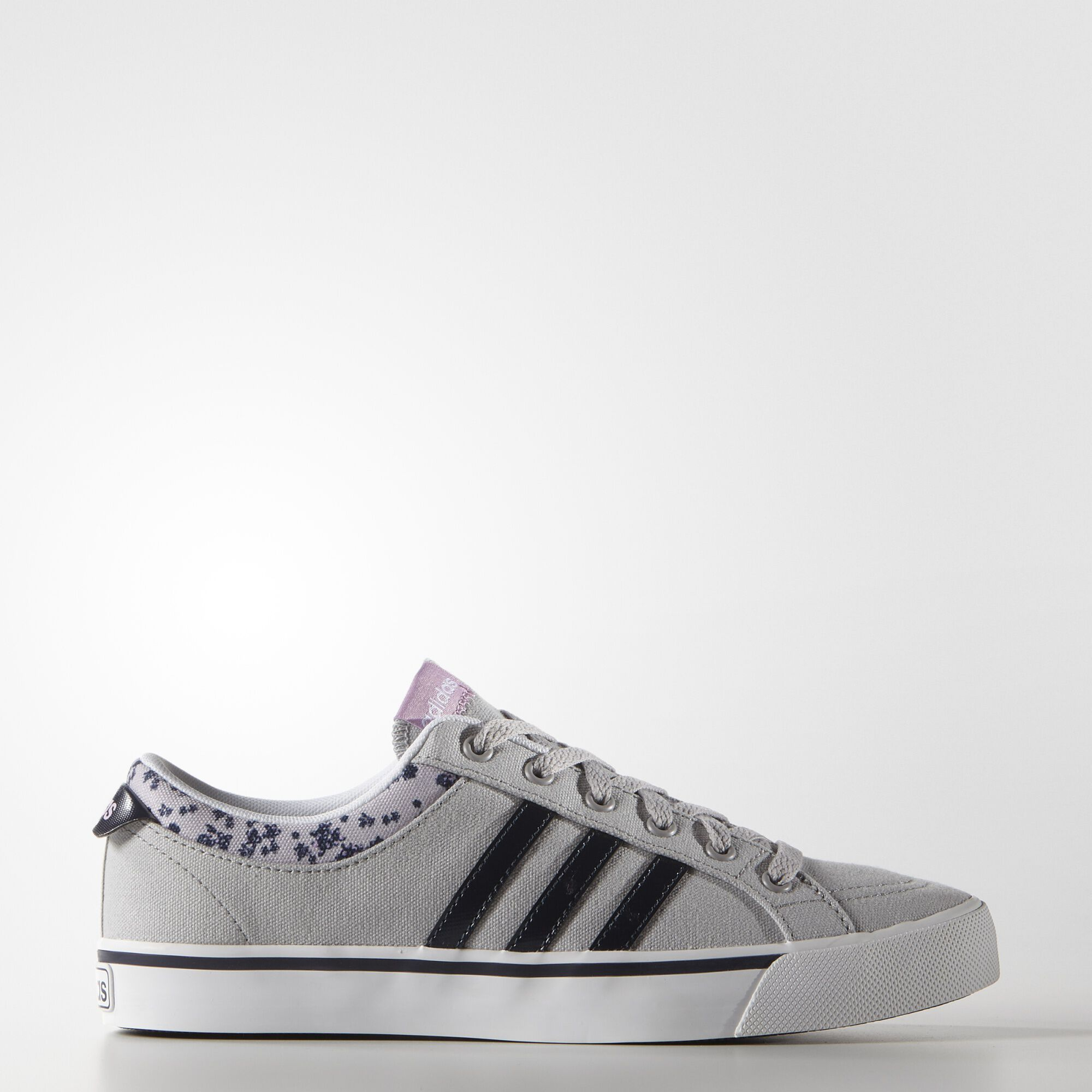 adidas , Zapatillas neo PARK ST Clear Onix / Collegiate Navy / Light Orchid  S15 F99526