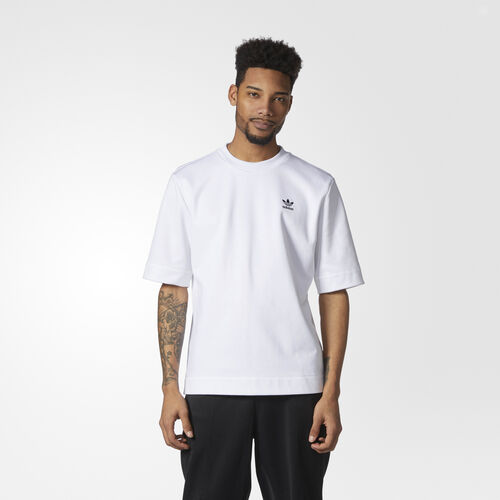 Men's Shadow Tones Fashion Tee Adidas