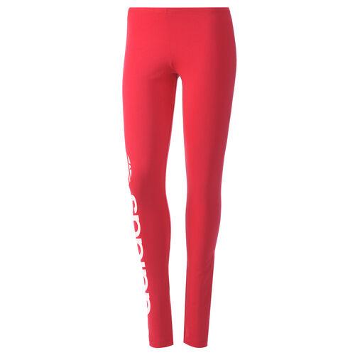 adidas - Women's Trefoil Leggings Red Beauty F78411