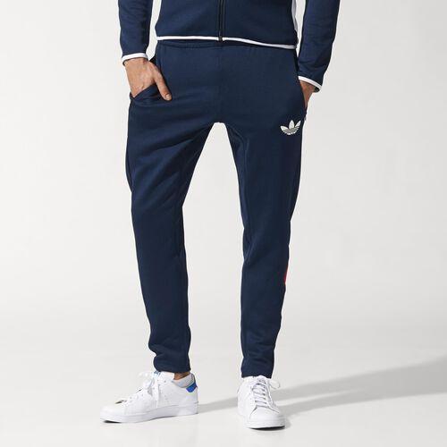 adidas - Men's Trefoil FC Track Pants Collegiate Navy S18729