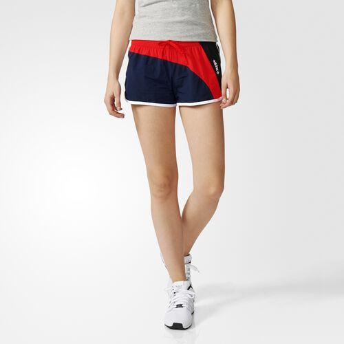 adidas - Women's Archive Shorts Legend Ink AJ7202