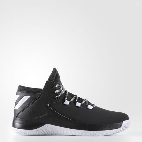 adidas - ZAPATILLAS DE BASQUET D ROSE MENACE 2 Core Black/Ftwr White/Core Black B42634