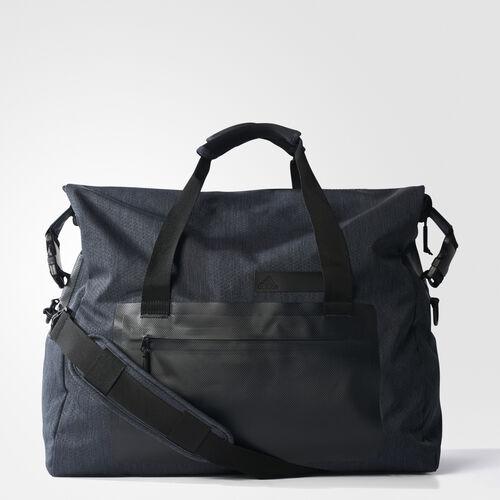 adidas - Maleta Team BLACK/BLACK/WHITE S99733