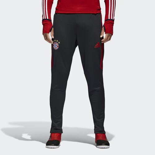 adidas - FCB TRG PNT DARK GREY/FCB TRUE RED BP8252