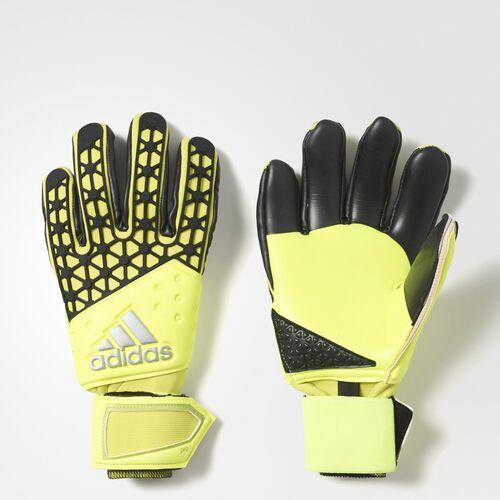 adidas - Ace Zones Pro Gloves Solar Yellow / Semi Solar Yellow / Black S90125