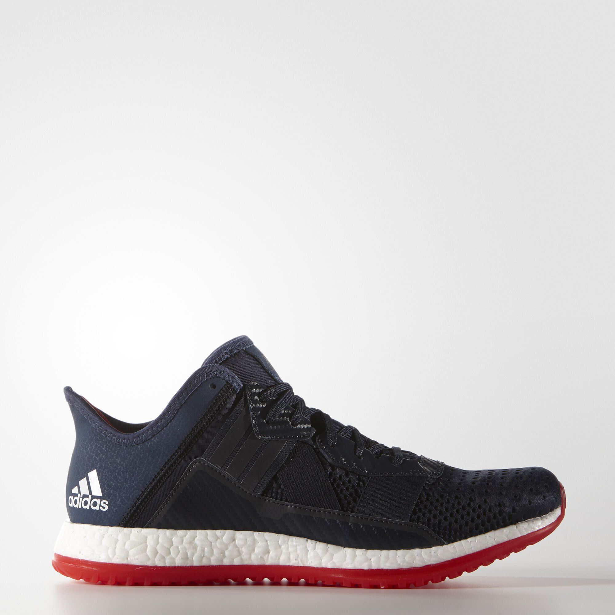 Adidas Pure Boost Azul