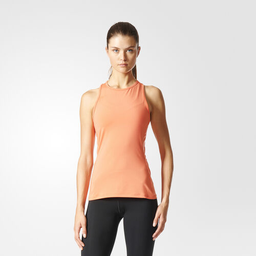 adidas - SPEED TANK Easy Coral BK2651