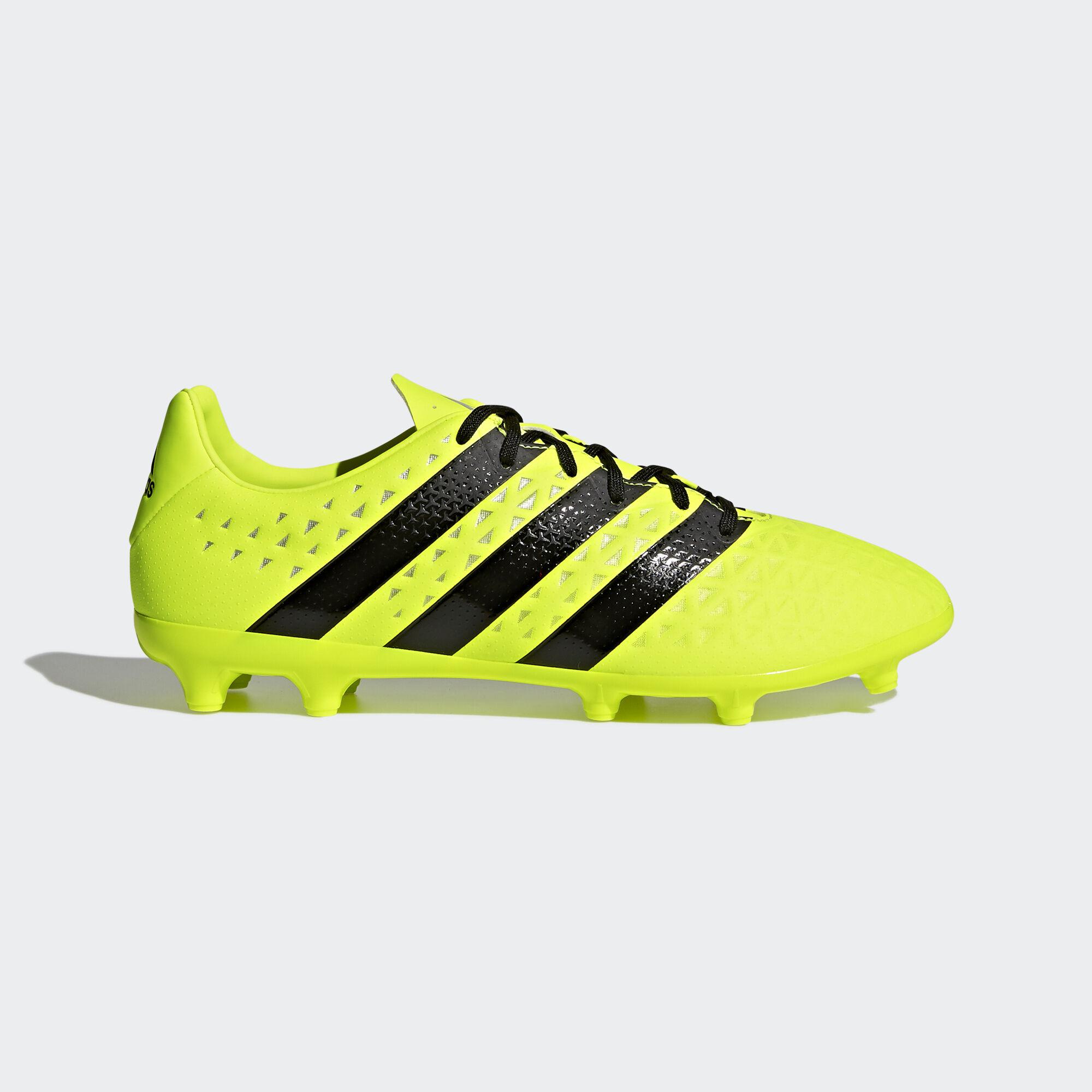 Adidas 16.3 Blancas