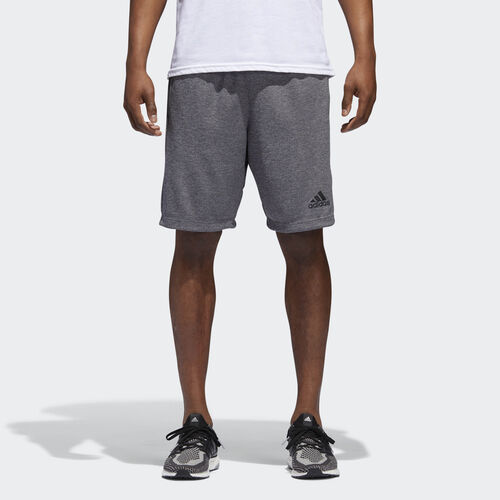 Men's SpeedBreaker Hype Speed-Print Shorts Adidas