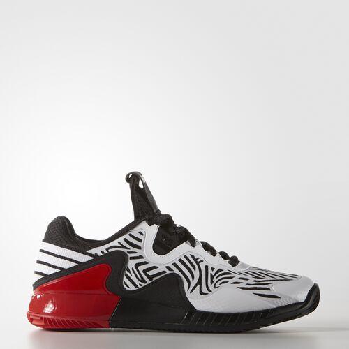 adidas - Women's adizero Y-3 2016 Clay Shoes Core Black/White S78391