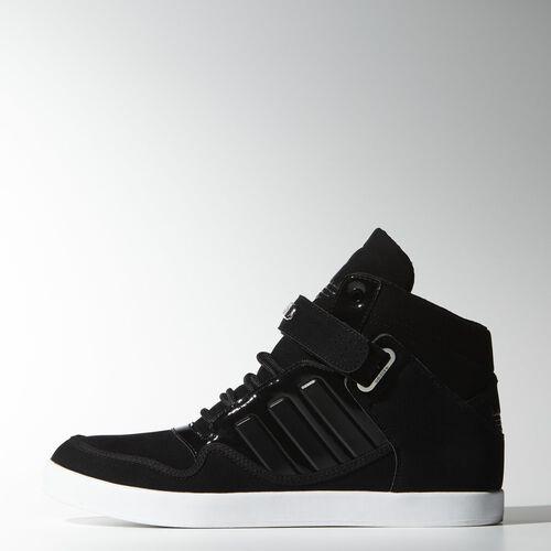 adidas - Hommes AR 2.0 Shoes Core Black / Core Black / White M25453