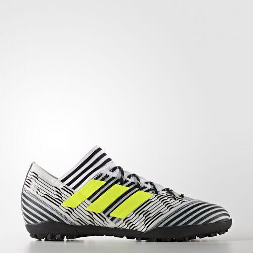 adidas - Nemeziz Tango 17.3 Turf Shoes Running White Ftw  /  Electricity  /  Core Black BB3657