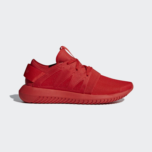 adidas - Women's Tubular Viral Shoes Vivid Red/Utility Black S75913