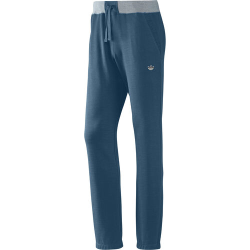 adidas - Hommes Premium Basics Sweat Pants Tribe Blue F78011