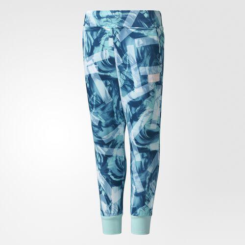 adidas - Disney Frozen Pants White CF1525