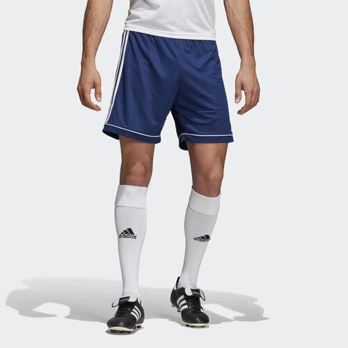 adidas - Shorts Squadra 17 DARK BLUE/WHITE BK4765