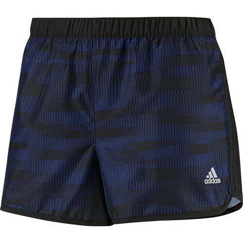 adidas - Femmes Marathon 10 Energy Shorts Night Blue D85786