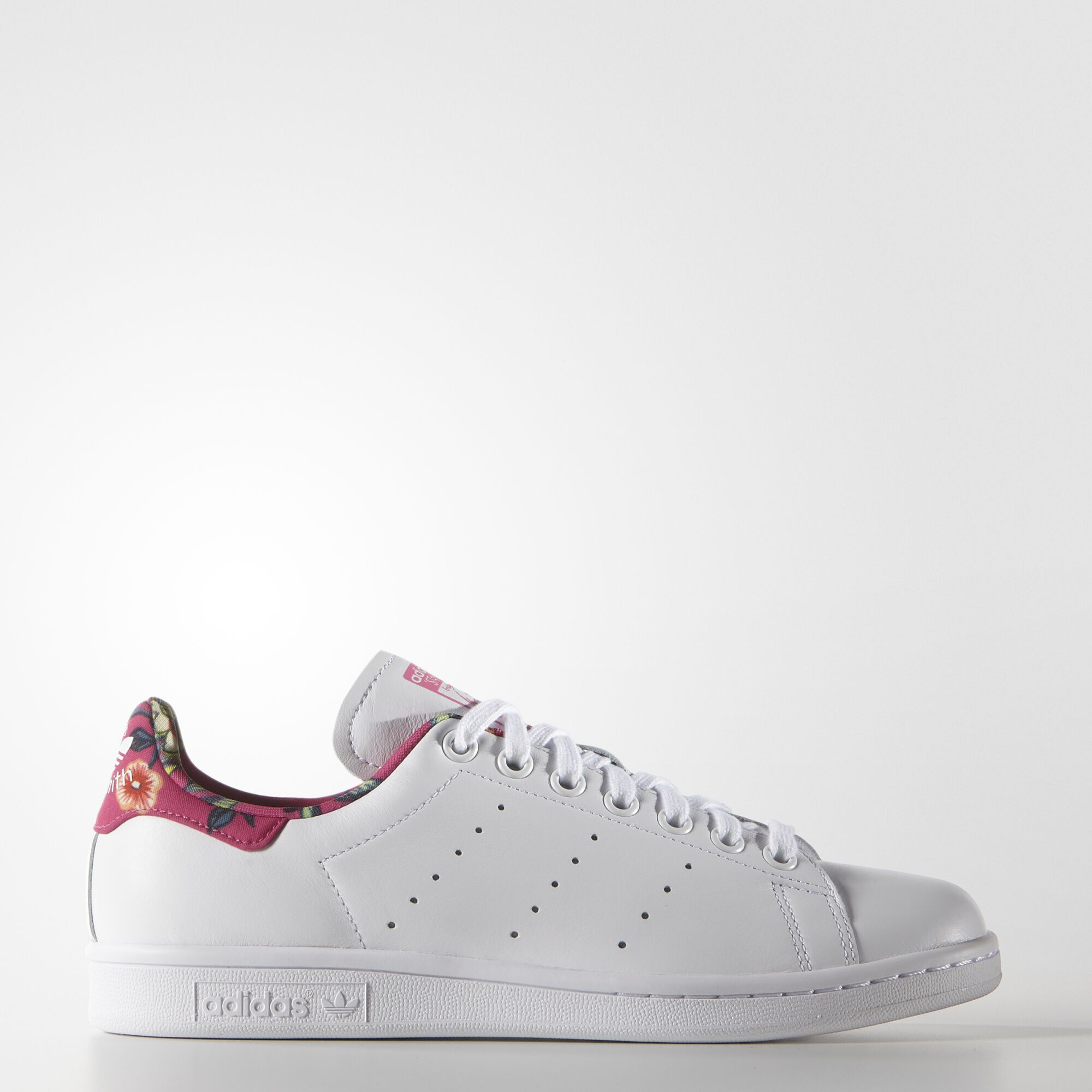 adidas originals stan smith 2 women Pink