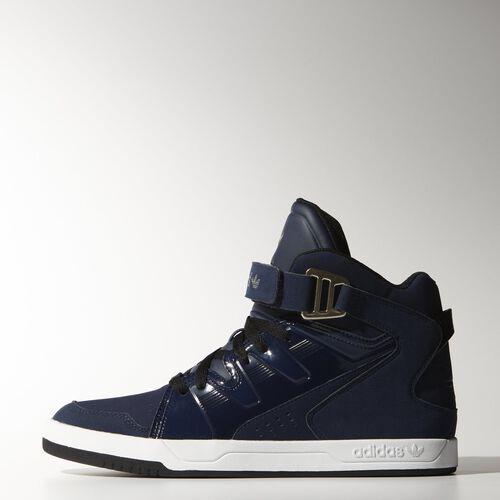 adidas - Men's MC-X 1 Shoes Collegiate Navy / Collegiate Navy / White M18396