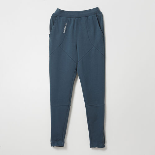adidas - Hommes Footballer Pants Midnight AB7631