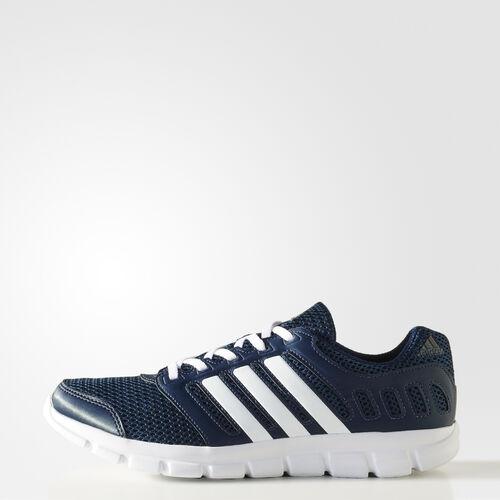 adidas - Hommes Breeze 101 2 Shoes Collegiate Navy/Ftwr White/Core Black S81688