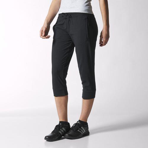 adidas - Femmes Essentials 3/4 Pant Black S20930