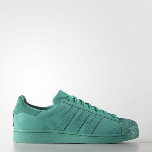 adidas - Superstar Shoes Shock Mint  /  Shock Mint  /  Shock Mint S80331