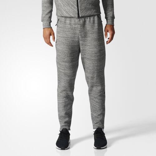 adidas - adidas Z.N.E. Pantalón Travel Grey S98386