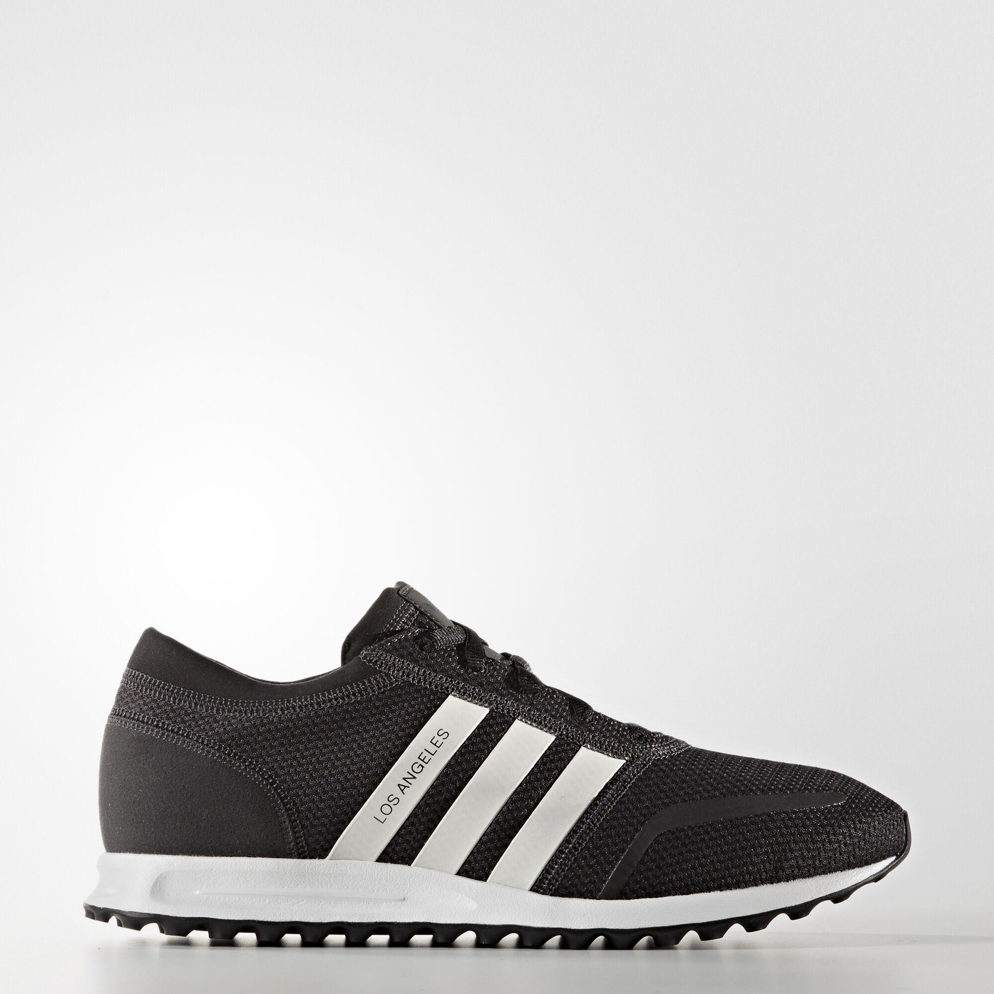 Adidas Los Angeles Black