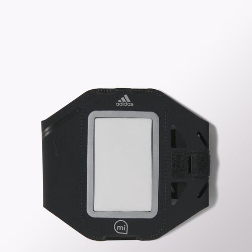 adidas - Media Armpocket Black Z30491