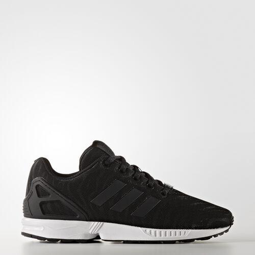 adidas - Zapatillas ORIGINALS ZX Flux Glitter Core Black/Core Black/Ftwr White BB0317